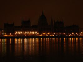 Parlament by Hun82