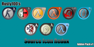 Source Icons Redux Addon Pack by Rusty100