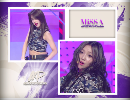 Photopack 103 // Miss A (Love Song CB). by xAsianPhotopacks