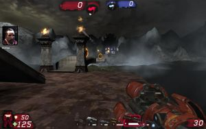 Unreal level 3 by Cogs90