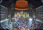 inside istiqlal by nooreva