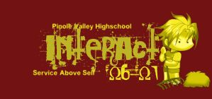 Interact Tshirt submission by Windemo