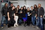 Meet and Greet with Evanescence by Nati-Ev