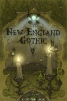 NEG cover-color by CopperAge