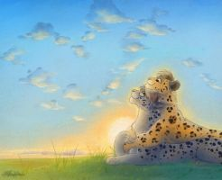 Kiriban for Ketty by nighteengail