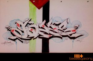 gazze by basestyle
