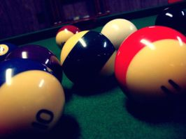 billiard balls by squishy-the-hippo