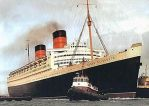 biggest British liner by carsdude