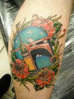 FETT by wastedandwounded