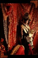 Trinity Blood2 by ShanHuang