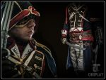AC Unity - ARNOS MASTER ASSASSIN OUTFIT. by JO-Cosplay