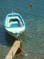 Baby Boat by Sulimeth