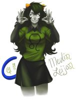Meulin by Arc-Ecclesia