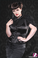Cosplay Deviants Set Preview: Switched On by vampireleniore