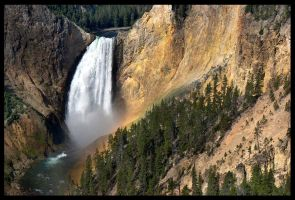 Yellowstone 4 by Belgarion115
