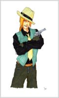 - Ed is a gangster - by Ciorane
