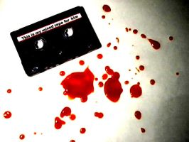 The Mixed Tape by Barbiemo