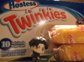 These Are Some Big Ass Twinkies by The4StarGeneral