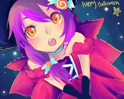 Happy Halloween by Sennel