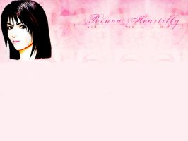 Rinoa Wallpaper by nightrainbow