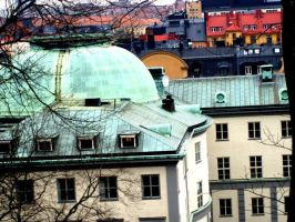 This is Stockholm by xXIcigoXx