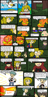 Eliza's Ruby Nuzlocke 4 by LizDraws