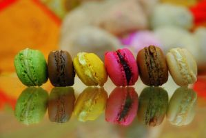 macroons by passion-art