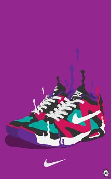 Sexneakers by abstrasctik