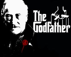Tywin Lannister as the godfather MANIP by QuinnFabrevans
