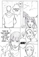 NaruHina-Another scarf-02 by JP700