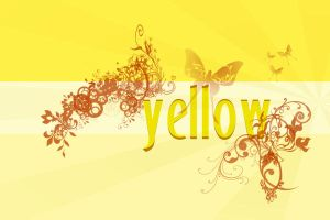 Yellow by BH11305
