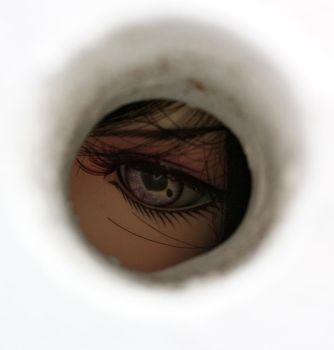 Eye See You by Cranberries500