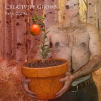 Creativity Grows- front cover by crossfreak