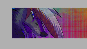 Banner for weasyl 2/3 by Spottoxic