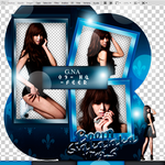 +Pack Png Solista|G.NA 02 by KarmaButterflyLove