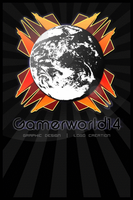 GamerWorld14 DeviantID by GamerWorld14