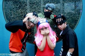 team 7 as always by icefirexd