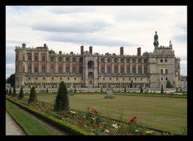 Saint-Germain-en-Laye 2 by BluePalmTree