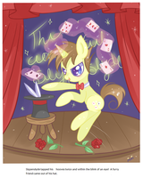 Magic Tricks by Ipun