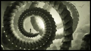 The Life Spiral by Elemento11