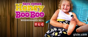 WTF: Here Comes Honey Boo Boo Child by neo-usagi