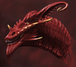 hemodragon by Kezrek