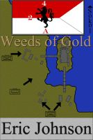 Weeds of Gold Cover by EricJ562