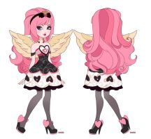 -Hat-tastic Cupid- by RotoDisk