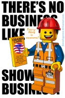 There's No Business Like Show Business Copy by jbeverlygreene