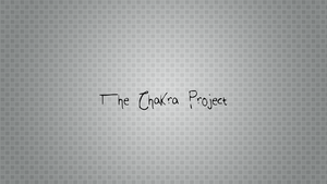 The Chakra Project by samiuvic