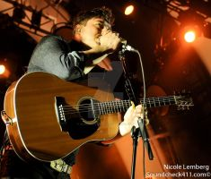 Mumford and Sons by Soundcheck411