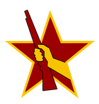 Socialist Combat Emblem by Party9999999
