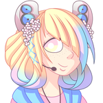 [UTAU] Deiji Icon by PRISMOID