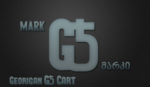 Georgian G Mark by Xuckaa